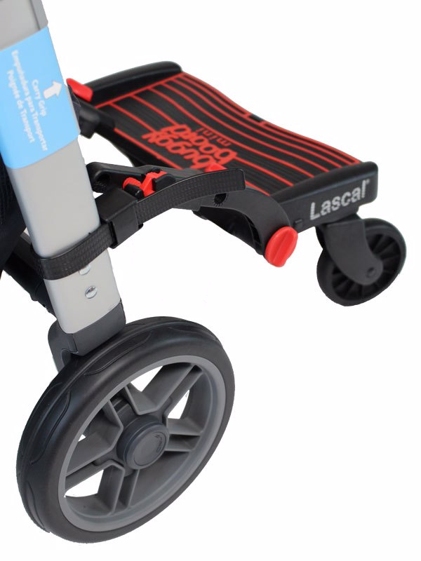 BuggyBoard Mini + UPPAbaby-Cruz 2015, small image 3