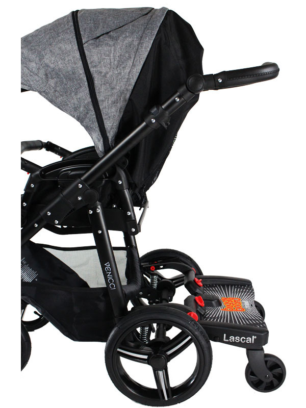 BuggyBoard Maxi + Venicci-Travel System, small image 1