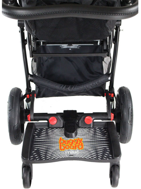 BuggyBoard Maxi + Venicci-Travel System, small image 2