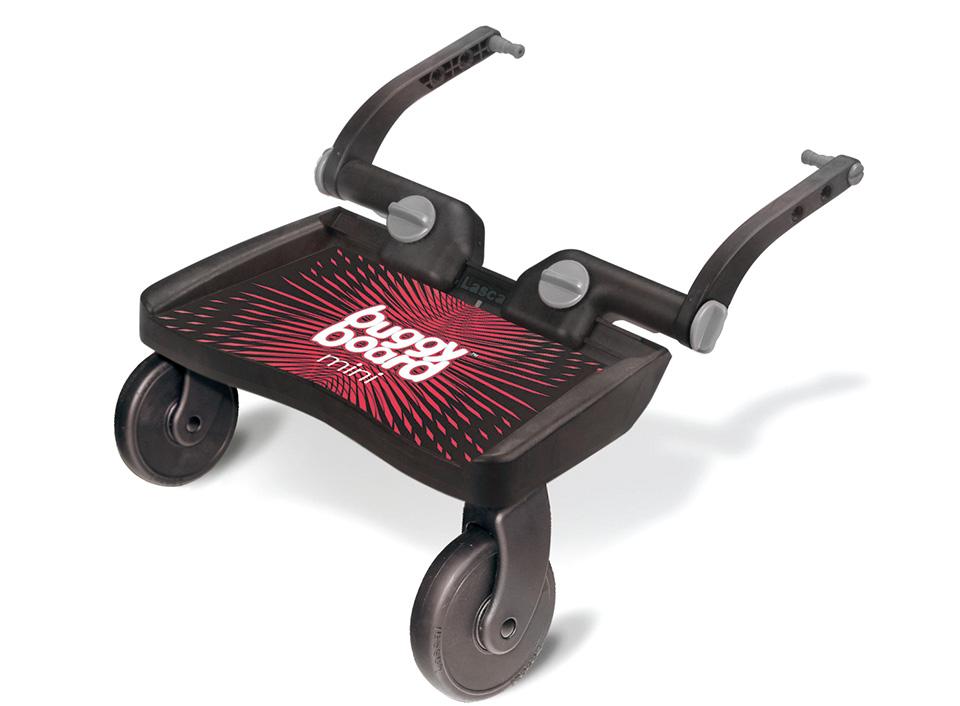 lascal buggy board mini instructions