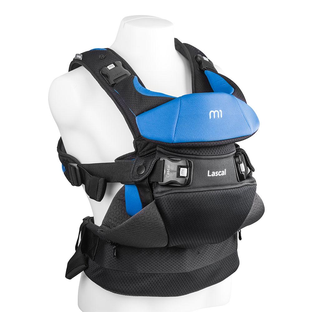 m1 carrier blau