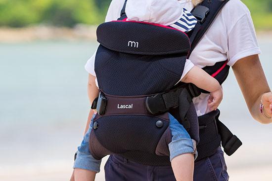M1 Carrier By Lascal Ltd