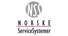 Norske Servicesystemer AS logo