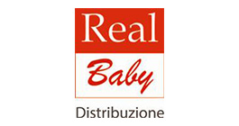 Real Baby Distribuzione s.r.l.s. logo